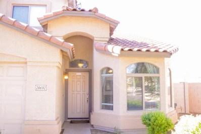 28692 N Coal Avenue, San Tan Valley, AZ 85143 - MLS#: 5841380