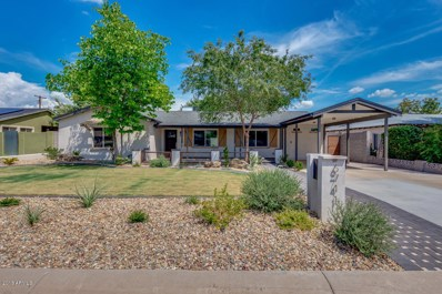 6741 N 10TH Street, Phoenix, AZ 85014 - MLS#: 5841384