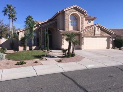 6534 W Tonopah Drive, Glendale, AZ 85308 - MLS#: 5841413