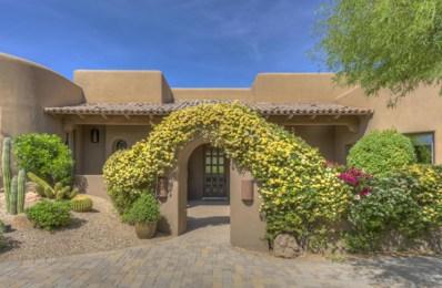 7878 E Sunflower Court, Scottsdale, AZ 85266 - MLS#: 5841447