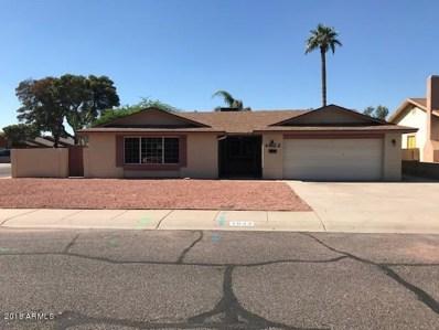 4822 N 63RD Lane, Phoenix, AZ 85033 - MLS#: 5841475
