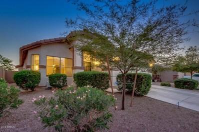 4805 W St Charles Avenue, Laveen, AZ 85339 - MLS#: 5841488