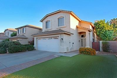 4709 E Silverwood Drive, Phoenix, AZ 85048 - #: 5841493