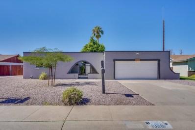 13816 N 33RD Drive, Phoenix, AZ 85053 - MLS#: 5841497