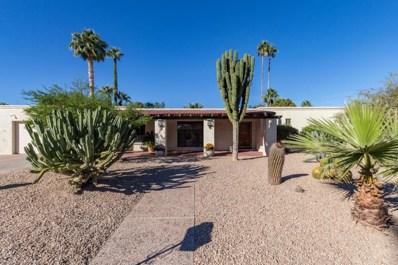 402 E Braeburn Drive, Phoenix, AZ 85022 - MLS#: 5841512