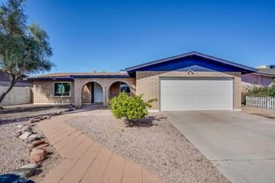 1402 W Megan Street, Chandler, AZ 85224 - MLS#: 5841514