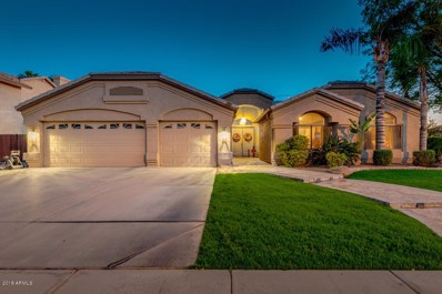 969 E Gail Drive, Gilbert, AZ 85296 - MLS#: 5841525