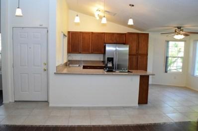 255 S Kyrene Road Unit 206, Chandler, AZ 85226 - MLS#: 5841531