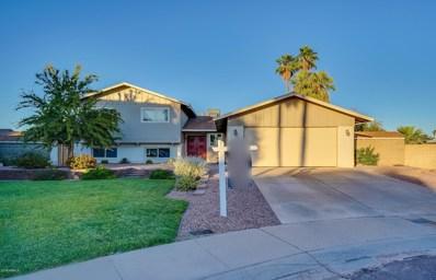 6745 S Oak Street, Tempe, AZ 85283 - #: 5841542