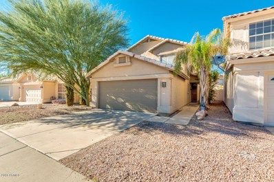 4554 W Joshua Boulevard, Chandler, AZ 85226 - #: 5841543