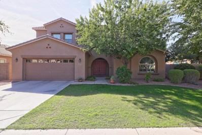 1415 E Canyon Creek Drive, Gilbert, AZ 85295 - MLS#: 5841564