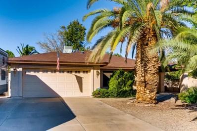 6404 W Paradise Lane, Glendale, AZ 85306 - MLS#: 5841568