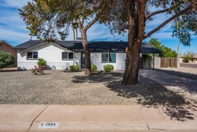 1924 E Palmcroft Drive, Tempe, AZ 85282 - #: 5841574