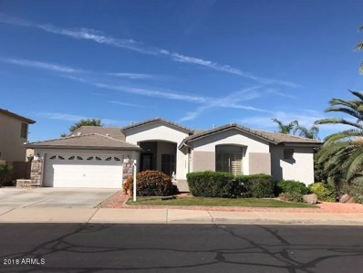17996 N 168TH Avenue, Surprise, AZ 85374 - MLS#: 5841578