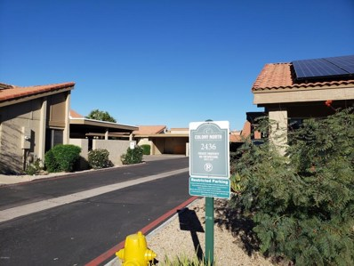 2436 W Caribbean Lane Unit 8, Phoenix, AZ 85023 - MLS#: 5841580