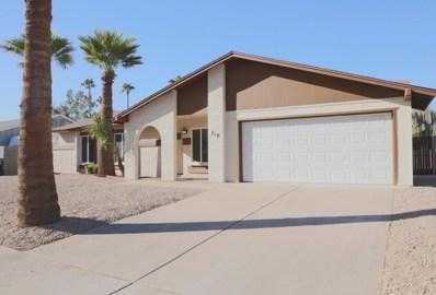 710 W Pecos Avenue, Mesa, AZ 85210 - MLS#: 5841598
