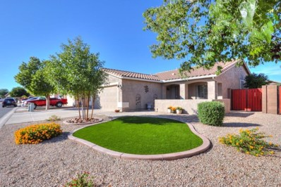 58 E Zinnia Place, San Tan Valley, AZ 85143 - #: 5841614