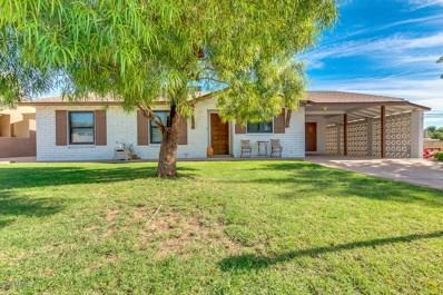 605 E Hancock Avenue, Tempe, AZ 85281 - MLS#: 5841627
