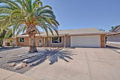 17612 N Lindgren Avenue, Sun City, AZ 85373 - MLS#: 5841632