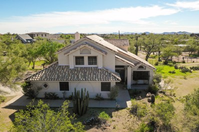 5335 E Lone Mountain Road, Cave Creek, AZ 85331 - MLS#: 5841635