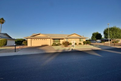 9834 W Santa Fe Drive, Sun City, AZ 85351 - MLS#: 5841654