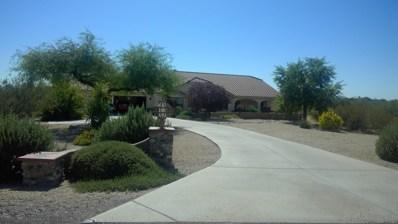 21635 W El Grande Trail, Wickenburg, AZ 85390 - MLS#: 5841660