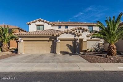 17054 W Post Drive, Surprise, AZ 85388 - MLS#: 5841672
