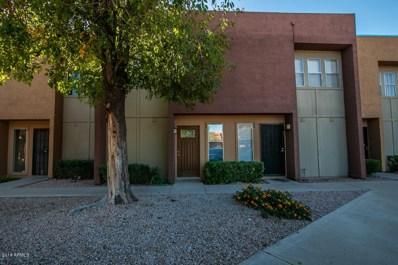 520 E Weber Drive Unit 24, Tempe, AZ 85281 - MLS#: 5841673