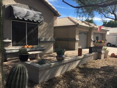 24807 N 56TH Drive, Glendale, AZ 85310 - MLS#: 5841680