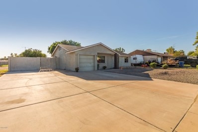 5725 S Westfall Avenue, Tempe, AZ 85283 - MLS#: 5841702