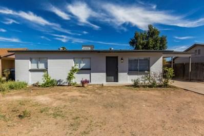 15215 N 28TH Avenue, Phoenix, AZ 85053 - MLS#: 5841729