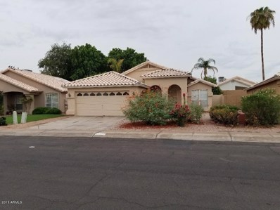 11844 S 45th Street, Ahwatukee, AZ 85044 - MLS#: 5841732