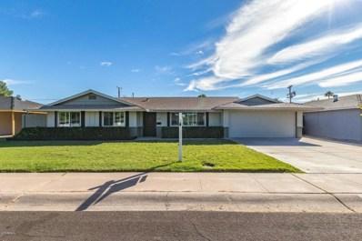 6225 E Rose Circle Drive, Scottsdale, AZ 85251 - MLS#: 5841744