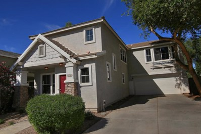 4156 E Sheffield Avenue, Gilbert, AZ 85296 - #: 5841751