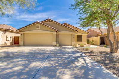 28057 N Muscovite Drive, San Tan Valley, AZ 85143 - #: 5841772