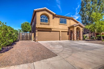 802 E Rosebud Drive, San Tan Valley, AZ 85143 - MLS#: 5841774