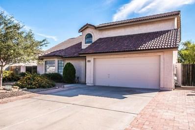 461 E Encinas Avenue, Gilbert, AZ 85234 - MLS#: 5841787