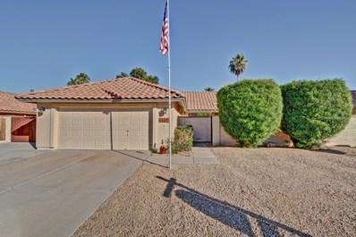 5448 W Cochise Drive, Glendale, AZ 85302 - MLS#: 5841812