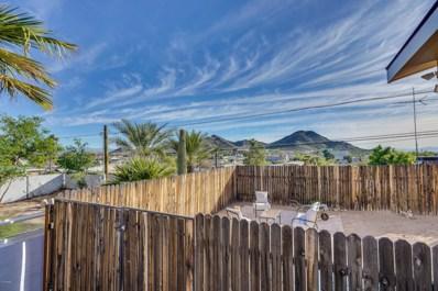 13237 N 19TH Place, Phoenix, AZ 85022 - #: 5841819