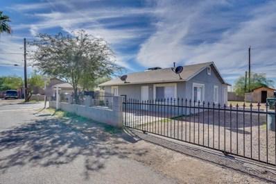 4442 S 12TH Drive, Phoenix, AZ 85041 - MLS#: 5841824
