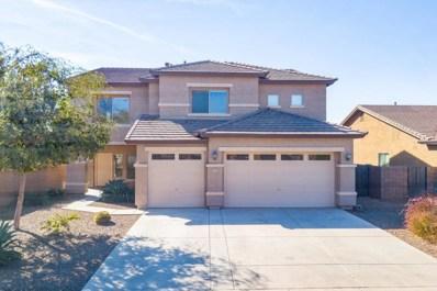 44447 W Rhinestone Road, Maricopa, AZ 85139 - MLS#: 5841827