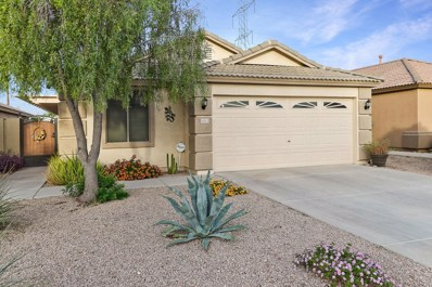 16512 N 114TH Drive, Surprise, AZ 85378 - MLS#: 5841833