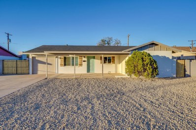 7922 W Cheery Lynn Road, Phoenix, AZ 85033 - MLS#: 5841839