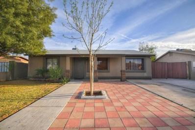 7117 W Berkeley Road, Phoenix, AZ 85035 - MLS#: 5841845