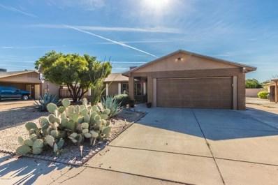 2719 E Villa Rita Drive, Phoenix, AZ 85032 - MLS#: 5841855