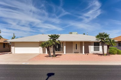 9907 W Prairie Hills Circle, Sun City, AZ 85351 - MLS#: 5841864