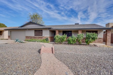 761 N Central Drive, Chandler, AZ 85224 - MLS#: 5841896