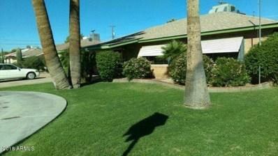 1414 W Missouri Avenue, Phoenix, AZ 85013 - MLS#: 5841898