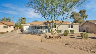 1709 S Parkside Drive, Tempe, AZ 85281 - MLS#: 5841901