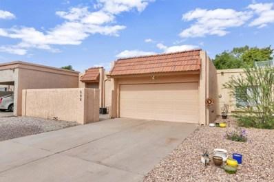508 W Duke Drive, Tempe, AZ 85283 - MLS#: 5841905